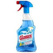 glassex multiuso con spruzzatore ml.500