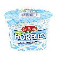 fiorello gr.100 con crema di latte