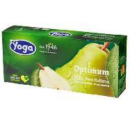 yoga optimum brik pera 70% cl.20x3