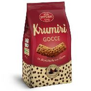bistefani krumiri gocce cioccolato gr.300