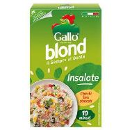 gallo riso blond insalate kg.1