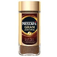 nescafe` vaso gran aroma gr.100