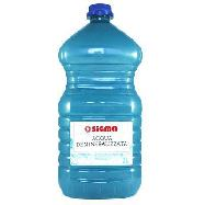 acqua demineralizzata lt.2