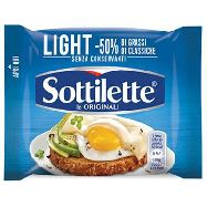 kraft sottilette light gr.200