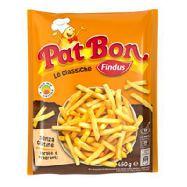 findus pat bon le classiche patatefri' gr.450