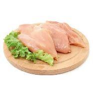 petto di pollo a fette al kg