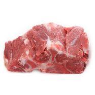 carne con osso bovino al kg