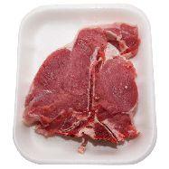 lombatina filetto vitella di latte al kg