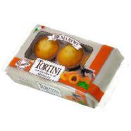 beniamino tortini  con farcitura all'abicocca 6 x 41,7 gr.