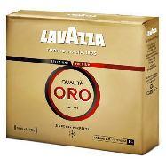 lavazza caffe' qualita' oro gr.250 x 2