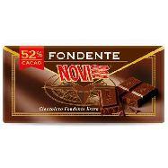 novi tavoletta  cioccolato fondente gr.100