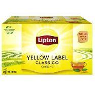 lipton yellow te` x 25 filtri