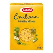 barilla emiliane farfalline all`uovo n.114 gr.250