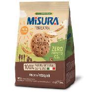 misura biscotti integrali gr.350