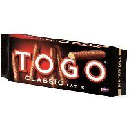 pavesi togo classic al latte g.120