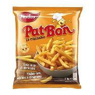 findus pat bon le classiche patate fritte kg.1