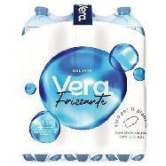 vera acqua gassata frizzante lt.1.5 x 6