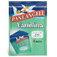 paneangeli vanillina  x 6 aroma per dolci