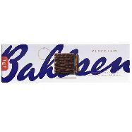 bahlsen afrika  cioccolato fondente  gr.130