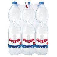 guizza acqua gassata lt.1,5 x 6