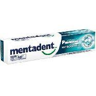 mentadent dentifricio  micro granuli ml.75