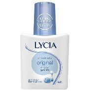 lycia persona anti-odore spray 75