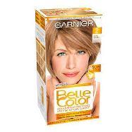 belle color shampoo biondo n.2