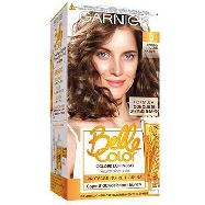 belle color shampoo biondo scuro naturale n.5