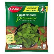 findus ciuffetti di spinaci gr.450