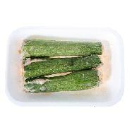 zucchini ripieni al kg pronti a cuocere nostra produzione