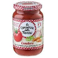 conserve della  nonna condoro sugo al pomodoro  gr.350