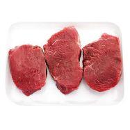 filetto di vitellone al kg.