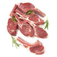 cotolette agnello al kg. prodotto 100% toscano