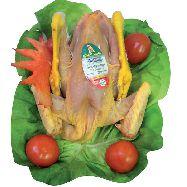 pollo livornese al kg