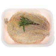 pollo ripieno nostra produzione al kg.