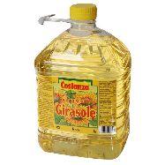costanza olio di girasole pet  lt. 5