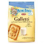 mulino bianco biscotti galletti gr.800