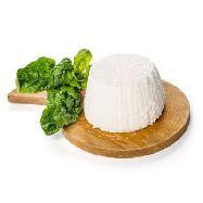 ricotta fresca del pastore latte di pecora al kg