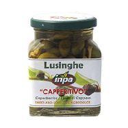 inpa frutti di cappero all'agrodolce gr.150