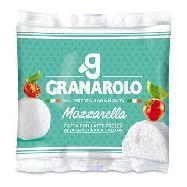 granarolo mozzarella alta qualita' busta gr.125 solo latte italiano