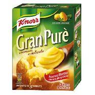 knorr gran pure 3 buste gr.225