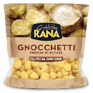 rana gnocchetti freschi di patate gr.500