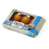beniamino tortini con crema al latte 6 x 41,7 gr.