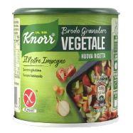 knorr brodo granulare verdure g.150
