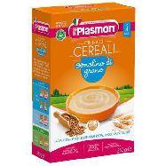 plasmon semolino di grano istantaneo gr.200 dal 4° mese