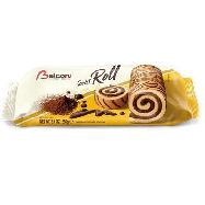 balconi sweet roll con cacao gr.250