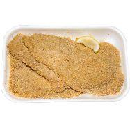 petto di pollo impanato nostra produzione al kg
