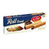 elledi roll break cacao gr.80