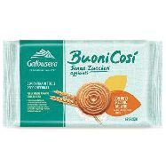 galbusera buonicosi` senza zucchero gr.330
