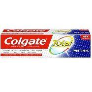 colgate dentifricio total advanced whitening ml.75
